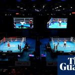 Boxing IOC under fire after boxers at London event test positive for Covid-19