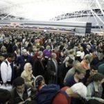 Ny Governor Unveils $10 Billion Plan To Improve Jfk Airport
