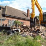How To Ensure You Are Hiring Dependable Demolition Services?