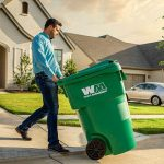 Why Prefer Skip Hire Over Do it Yourself Waste Disposal