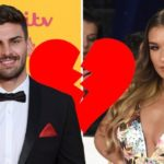 Love Island's Adam Collard and Zara McDermott split after seven months together