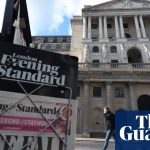 Bank of England to finance UK government Covid-19 crisis spending