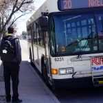 Poor, essential and on the bus: Coronavirus puts public transportation riders at risk
