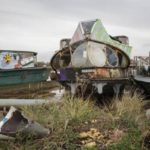 Inside the most bizarre houseboats in Britain