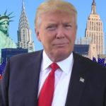 Donald Trump To Throw Big Apple Inaugural Ball