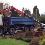 Why Should You Use Grab Hire Services For Waste Disposal