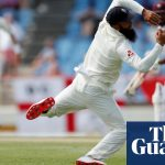 West Indies say Test tour of England has been postponed due to Covid-19