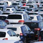 Car prices to start rising after pound slump