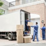 Points To Consider When Hiring A Removal company