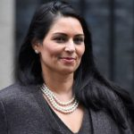 'You will be going back' – Priti Patel vows to clamp down on false asylum seekers in UK