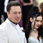 Grimes Says She And Elon Musk Have Changed Their Baby's Name