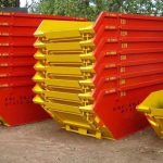 What Are The Advantages Of Hiring Skip Bin Service