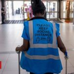UK coronavirus cases fall to pre-lockdown level