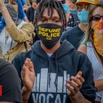 George Floyd death: Seven solutions to US police problems