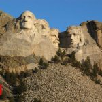 Native Americans to protest against Trump visit to Mount Rushmore