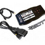 SCT X4 6.7 Powerstroke Preloaded Tunes