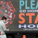 Coronavirus: Australia Records Deadliest Day But Fewer New Infections