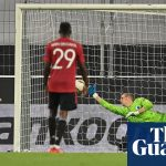 Manchester United Seal Semi-Final Spot As Bruno Fernandes Sinks Copenhagen