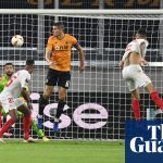 Lucas Ocampos Scores Late Winner To End Wolves' Europa League Run