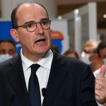 France sees spike in coronavirus cases, country going 'wrong way,' PM warns