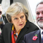 Farage Fumes As Civil Service Stalwart Made Uk\'s New Ambassador To Eu