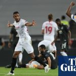 Wily Sevilla Show Manchester United That Momentum Is Not A Tactic | Jonathan Liew