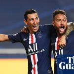 PSG's Superstars Sweep Leipzig Aside To Reach First Champions League Final
