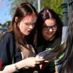 GCSE Results Spike For 'Class Of Covid'