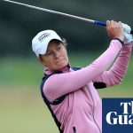 Level-Headed Catriona Matthew Stands Up To Elements In Women's Open