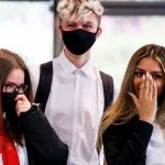 High Schools Set To Introduce Face Coverings