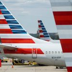 American Airlines Cuts 19,000 Jobs Amid Travel Slump