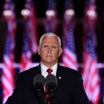Pence warns Americans 'won't be safe' if Biden wins
