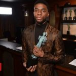 Chadwick Boseman: Black Panther star dies of cancer aged 43