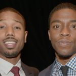 Chadwick Boseman 'Black Panther' Co-Star Michael B. Jordan Pens Tribute To Late Actor