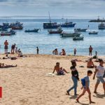 UK travel restrictions: Are Portugal Or Greece On The Quarantine List?