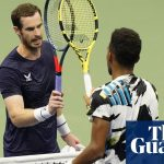 Flawless Felix Auger-Aliassime Ends Andy Murray's Comeback At US Open