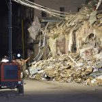 Beirut Rescuers Search Site For Possible Survivor 30 Days After Explosion