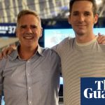 Australia 'Very Disappointed' After Journalists Bill Birtles And Michael Smith Forced To Flee China