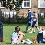 Coronavirus: Social Gatherings Above Six Banned In England From 14 September