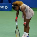 Serena Williams Out Of US Open; Azarenka Will Play Osaka In Women's final