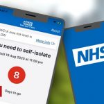 Coronavirus: England and Wales' Contact-Tracing App Gets Launch Date