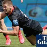 New Lockdown Measures Could Leave Saracens In Limbo For Next Season