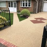 How Safely Can Driveways Be Maintained