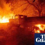 Smoke Choking California Again As Dangerous Fire Conditions Continue