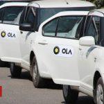 Ola: London Bans Uber Rival Over Safety Concerns