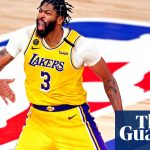 NBA Finals Game 4: LA Lakers Cool Miami Heat To Move Within One Win Of Title