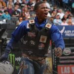 Professional Bull Riders: American rodeo and its history of black athletes