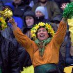 New Zealand v Australia: Eden Park set for 47,000 crowd for Bledisloe Cup