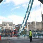 London's bridges 'are the capital's embarrassment'