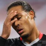 Virgil van Dijk: How big a blow could Dutch defender's absence be for Liverpool?